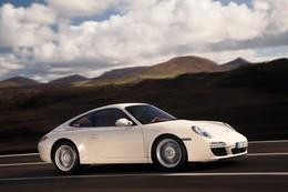 Question du jour n°40 : comment s'appelait la toute première Porsche 911 ?