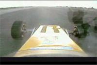 Vidéo: Le crash de Richard Hammond