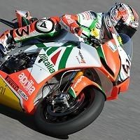 Superbike - Portimao: Max Biaggi veut remettre ça dès Valence