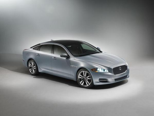 Future Jaguar XJ: un style radical