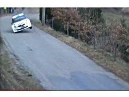 [vidéo] WRC Monte-Carlo 2012 : le crash à fond de 6 de Sébastien Ogier (ajout vidéo embarquée)