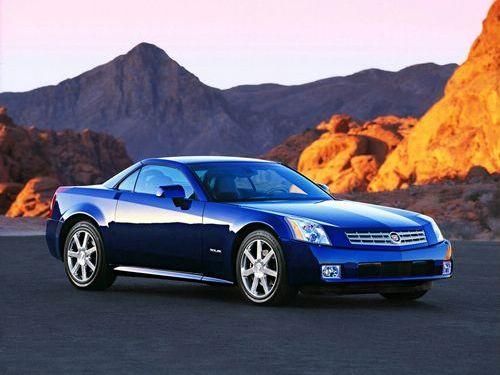 La Cadillac ELR serait renouvelée