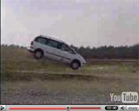 Vidéo: Casseurs de VW