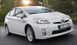 Réponse à la question du jour n°42 : quel constructeur créa la première voiture hybride en grande série ?