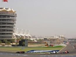 Bahreïn, heureux d'ouvrir la saison