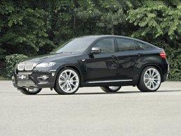 BMW X6 by Hartge : y'a quelque chose ...