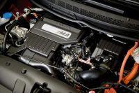 La Honda hybride 2009 ? 12 000 euros !