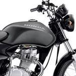 Nouveauté 2008 : Honda CG 125