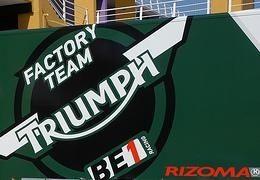 Supersport - Portimao: Une chute mais aussi des certitudes pour Matthieu Lagrive