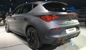 Voiture de gendarmerie : la Renault Mégane RS remplacée par des Cupra Leon ?