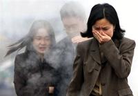 Dossier spécial Chine : quel avenir écologique après les JO ?