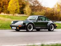 Porsche 911 Turbo: 40 ans de passion