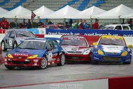 Question du jour n°69 : quel était le nom de cette course disputée sur des plaques d'aluminium ?