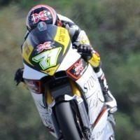 Moto 2 - Test Jerez D.3: Claudio Corti termine l'intersaison en tête