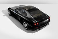Ferrari 612 Scaglietti 60e anniversaire