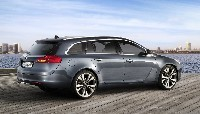 "Opel Insigna Sports Tourer: ""beau break"""