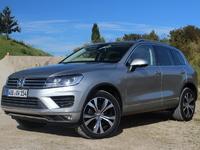 Essai vidéo - Volkswagen Touareg restylé : légère mise à jour