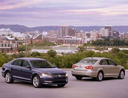 Volkswagen : le coût du scandale plus élevé que prévu aux USA