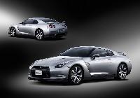 Nissan GT-R Spec-V: finalement au Mondial?