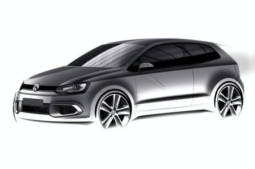 Volkswagen : un nouveau 1,2 litre TSI pour les Polo, Golf et Golf Plus