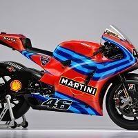 Moto GP - Ducati: Martini banco !