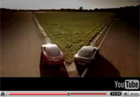 TG Saison 9: Jaguar XKR vs Aston Martin V8, cousin cousine