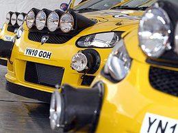 IRC Monte-Carlo : Les Proton auront des moteurs Renault