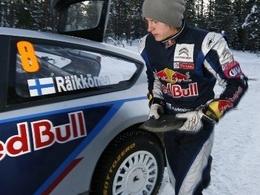 Räikkönen continuera à piloter en 2011