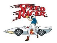 Speed racer disponible sur nintendo DS, Wii et PS2