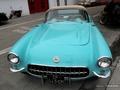 Photos du jour : Chevrolet Corvette (Retromobile - Réponse de quizz)