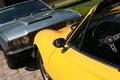 Photos du jour : Aston Martin DBS et Ferrari Dino 246 GTS