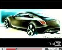 Vidéo : le design de l'Opel Insignia