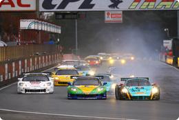 FIA GT - Zolder : titre pour Bartels et Bertolini en GT1, Porsche en GT2