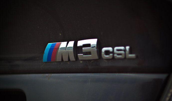 BMW confirme le retour des modèles CSL