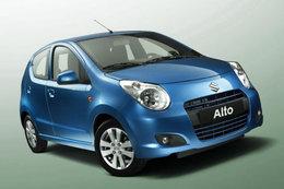 Nissan présentera une Alto-like à Paris