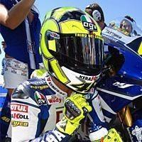 """Moto GP: San Marin: Rossi parle de ses déboires: """"Je prendrai mes responsabilités"""""""