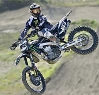 Motocross mondial en Bulgarie : Roczen et Frossard aux qualif'