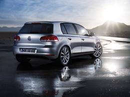 La VW Golf , toujours reine des ventes en Europe