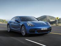 Nouvelle Porsche Panamera: le jet privé de route (présentation vidéo)