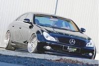 Mercedes CLS Inden Design