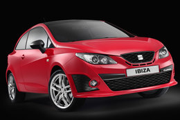Future Seat Ibiza Cupra et Ecomotive : les 2 extrêmes