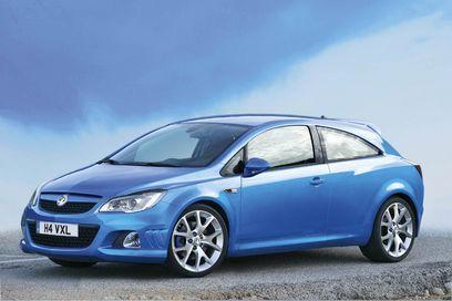 Future Opel Astra OPC : comme ça ?