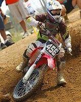 Concours MX magazine pour la saison 2008