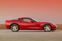 """Corvette: une série spéciale """"Le Mans""""?"""