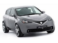 ZAP-X: le crossover sportivo électrique