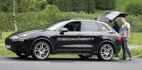 Rumeur : le nouveau Porsche Cayenne présenté lors du prochain salon de Genève?