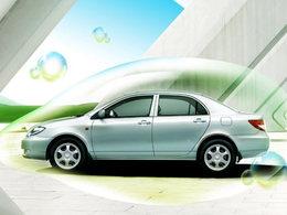 Les Chinois préfèrent les voitures électrique aux hybrides