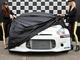 """Rallye - Une nouvelle """"R5"""" présentée sur la base d'une Mitsubishi Mirage"""