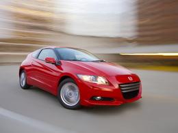 La jeune génération préfère les hybrides aux voitures conventionnelles