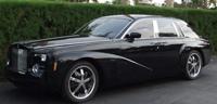 Rolls Royce Phantom Centurion à vendre.